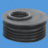 McAlpine Soil Pipe Offset 110mm Reducer 1.1/4 & 1.1/2 - 39060014